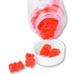 Apple Cider Gummy